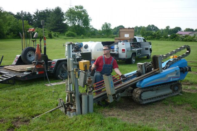 Chicago Horizontal Directional Drilling Contractor Hdd